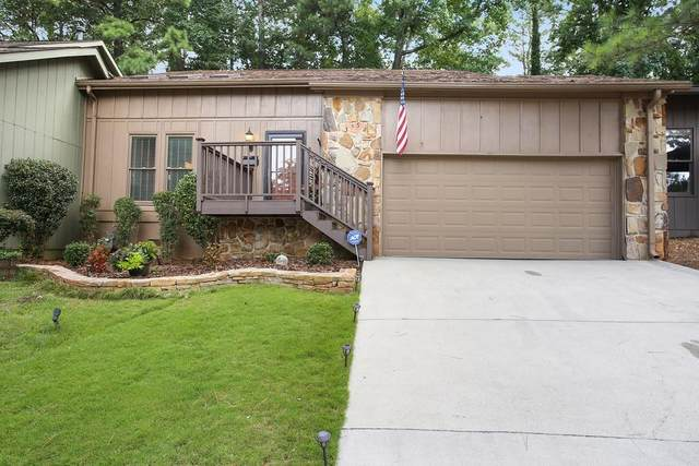 335 Southwind Circle, Roswell, GA 30076 (MLS #6777118) :: Good Living Real Estate