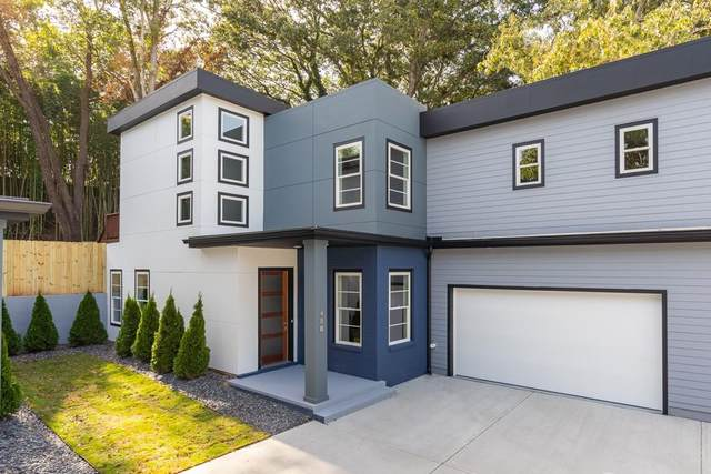 48 Walthall Street NE B, Atlanta, GA 30307 (MLS #6777139) :: Path & Post Real Estate