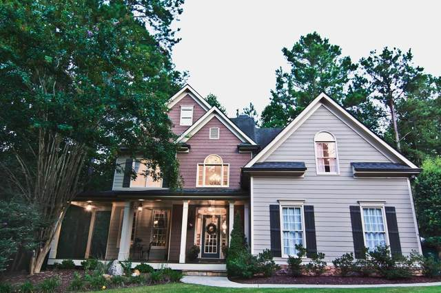 104 Griffin Way, Canton, GA 30115 (MLS #6777158) :: Todd Lemoine Team