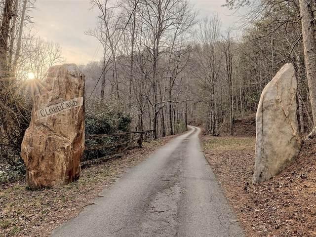 638 Cloudland Lane, Clayton, GA 30525 (MLS #6777225) :: Path & Post Real Estate