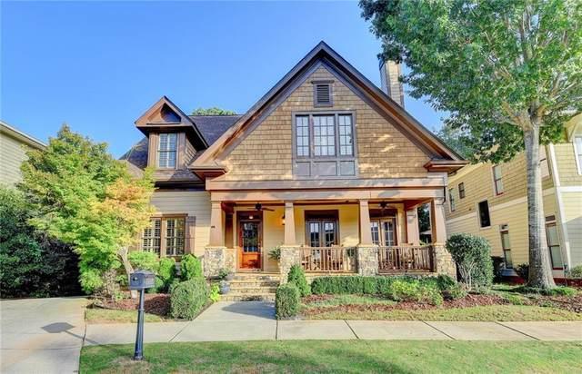 3329 Rammel Way, Avondale Estates, GA 30002 (MLS #6777355) :: North Atlanta Home Team