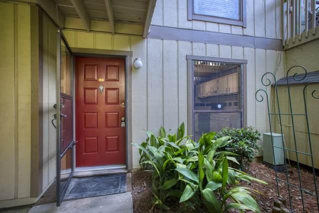 205 Woodcliff Drive, Sandy Springs, GA 30350 (MLS #6777361) :: Good Living Real Estate