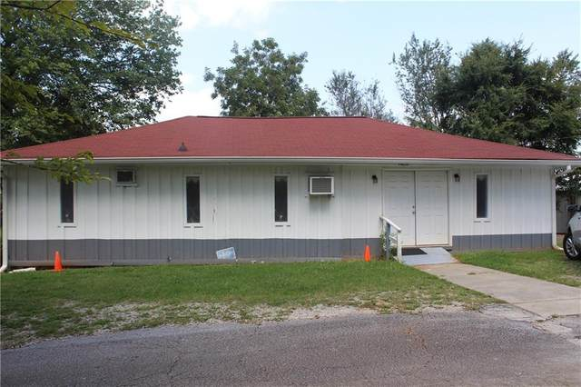 2300 Panola Road, Lithonia, GA 30058 (MLS #6777362) :: RE/MAX Paramount Properties
