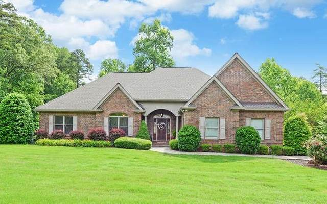 359 Glazenwood Drive, Clarkesville, GA 30523 (MLS #6777400) :: The Cowan Connection Team