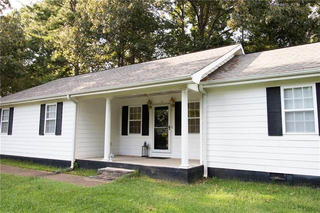 30 Stephens View Road, Jasper, GA 30143 (MLS #6777412) :: Path & Post Real Estate
