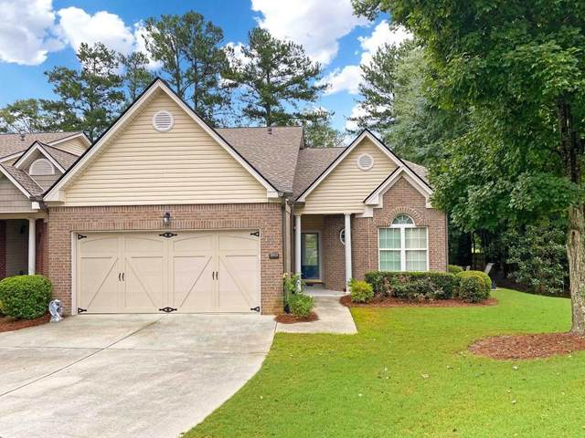 3912 Abbott Way SW #2, Powder Springs, GA 30127 (MLS #6777518) :: North Atlanta Home Team