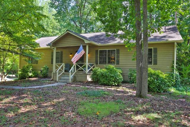 170 Lake Somerset Crest NW, Marietta, GA 30064 (MLS #6777540) :: RE/MAX Prestige