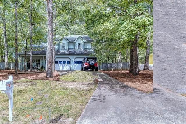 2978 Old Oaks Court, Buford, GA 30519 (MLS #6777658) :: Tonda Booker Real Estate Sales