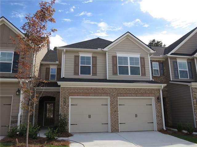 5636 Berney Circle, Powder Springs, GA 30127 (MLS #6777688) :: Good Living Real Estate