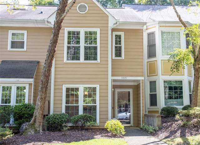 5071 Avalon Drive, Alpharetta, GA 30005 (MLS #6777841) :: Good Living Real Estate