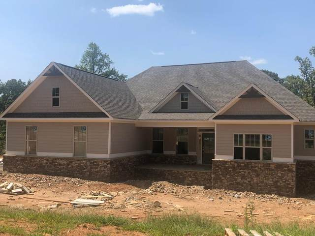 5433 Fishermans Cove, Gainesville, GA 30506 (MLS #6777869) :: The Cowan Connection Team
