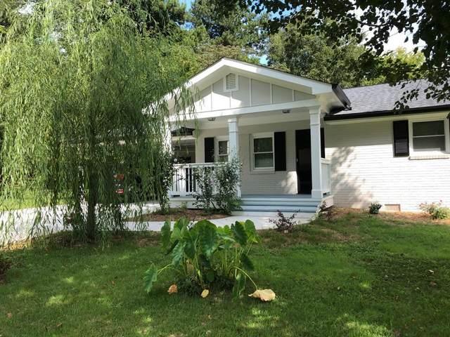 768 Walnut Circle SW, Marietta, GA 30060 (MLS #6778115) :: North Atlanta Home Team