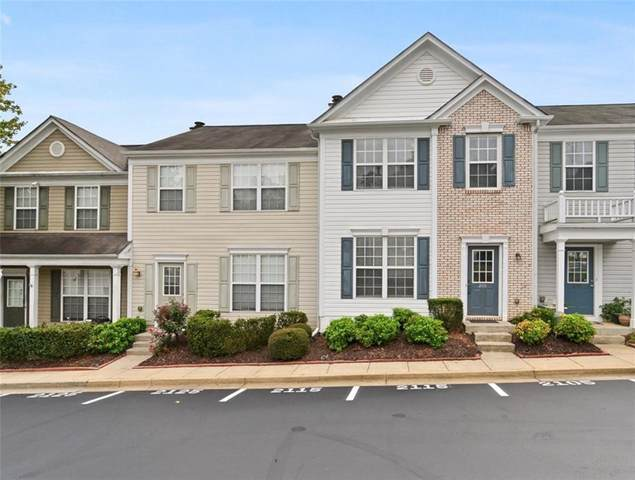 2115 Kilmington Square, Alpharetta, GA 30009 (MLS #6778186) :: Keller Williams Realty Cityside