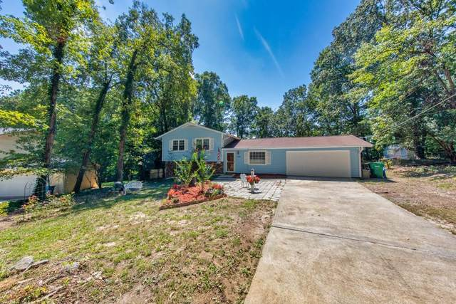 1549 SW Skuttle Cove SW, Snellville, GA 30078 (MLS #6778199) :: The Cowan Connection Team