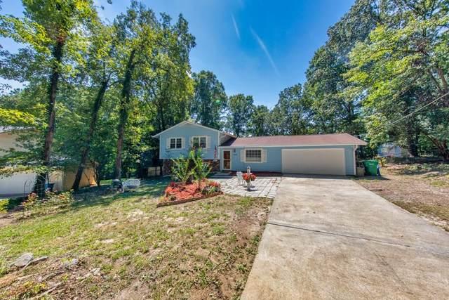 1549 SW Skuttle Cove SW, Snellville, GA 30078 (MLS #6778199) :: RE/MAX Prestige