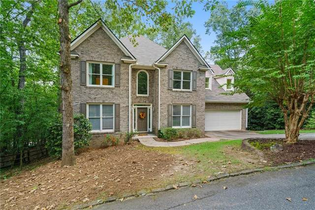 4945 Kilmersdon Court, Suwanee, GA 30024 (MLS #6778256) :: Rock River Realty