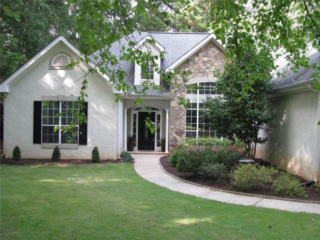 285 Windermere Circle, Newnan, GA 30265 (MLS #6778364) :: RE/MAX Prestige