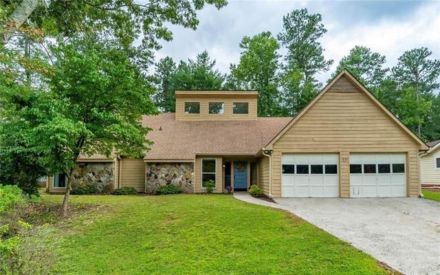 1835 Branch Valley Drive, Roswell, GA 30076 (MLS #6778458) :: Good Living Real Estate