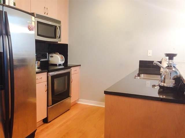 400 W Peachtree Street NW #2116, Atlanta, GA 30308 (MLS #6778522) :: AlpharettaZen Expert Home Advisors