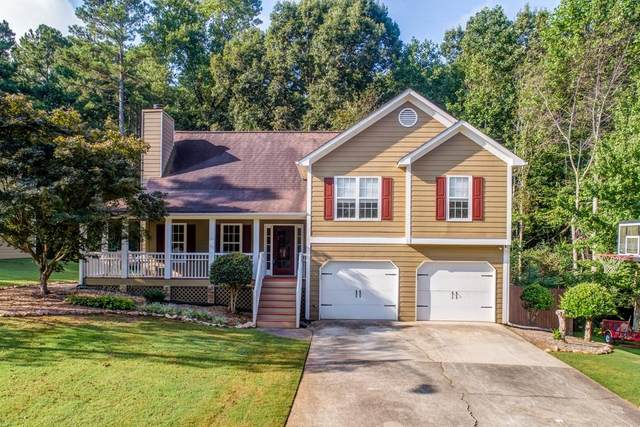 5935 Seven Oaks Drive, Powder Springs, GA 30127 (MLS #6778538) :: North Atlanta Home Team