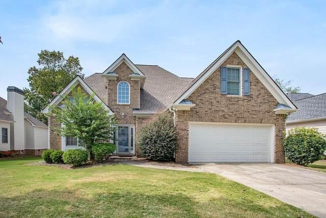 1231 Brentwood Court, Douglasville, GA 30135 (MLS #6778550) :: RE/MAX Prestige