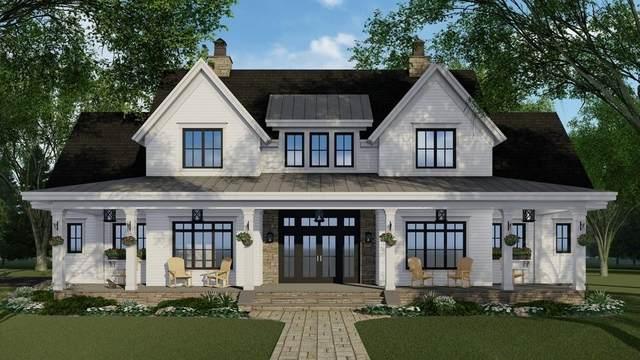 1437 Currahee Club Drive, Toccoa, GA 30577 (MLS #6778609) :: Keller Williams Realty Cityside