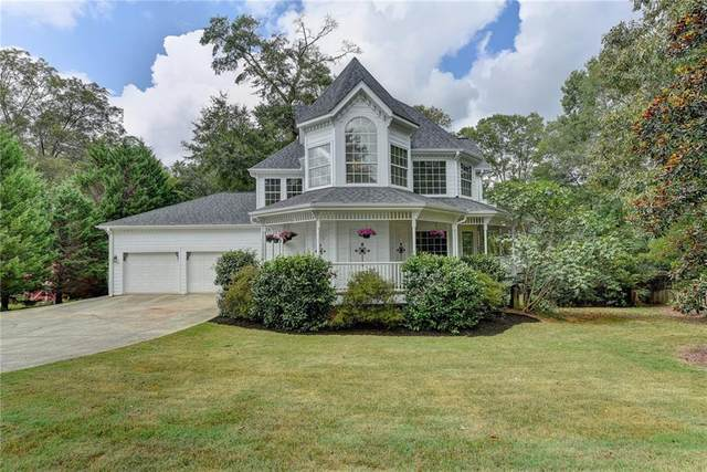 1513 Bruxton Court, Loganville, GA 30052 (MLS #6778614) :: North Atlanta Home Team