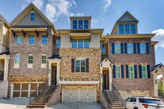 3133 Lawrenceburg Lane SE, Atlanta, GA 30339 (MLS #6778626) :: The Butler/Swayne Team