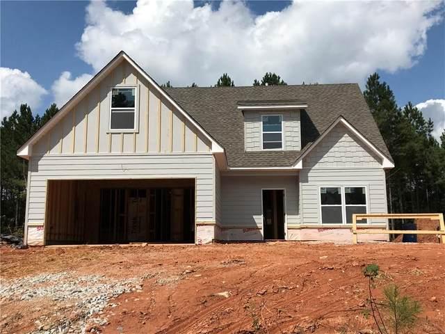 26 Buck Trail, Dallas, GA 30132 (MLS #6778691) :: North Atlanta Home Team
