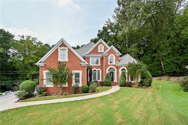 370 Beracah Trail SW, Atlanta, GA 30331 (MLS #6778712) :: The Zac Team @ RE/MAX Metro Atlanta