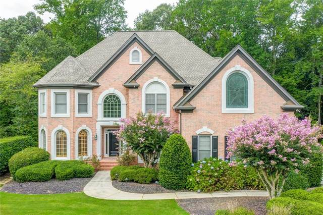 10440 High Falls Circle, Alpharetta, GA 30022 (MLS #6778822) :: RE/MAX Prestige