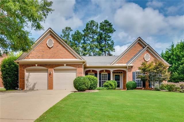 1320 Badingham Drive, Cumming, GA 30041 (MLS #6778859) :: North Atlanta Home Team