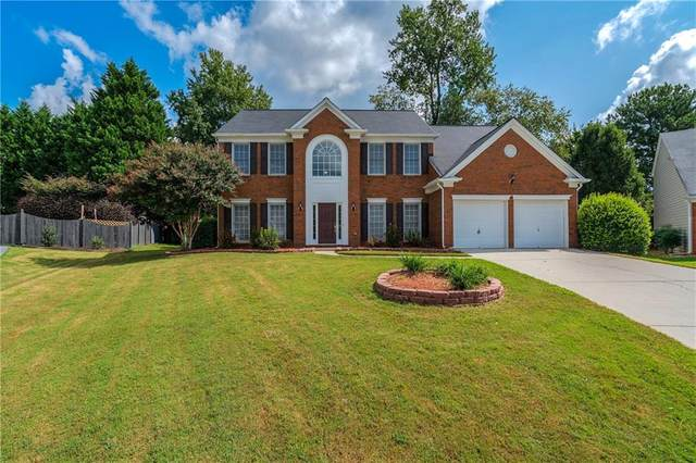515 Stedford Lane, Johns Creek, GA 30097 (MLS #6778889) :: North Atlanta Home Team
