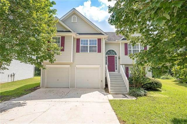6576 Snowbird Lane, Douglasville, GA 30134 (MLS #6778901) :: Good Living Real Estate