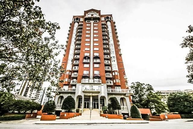 3435 Kingsboro Road NE #904, Atlanta, GA 30326 (MLS #6778910) :: North Atlanta Home Team
