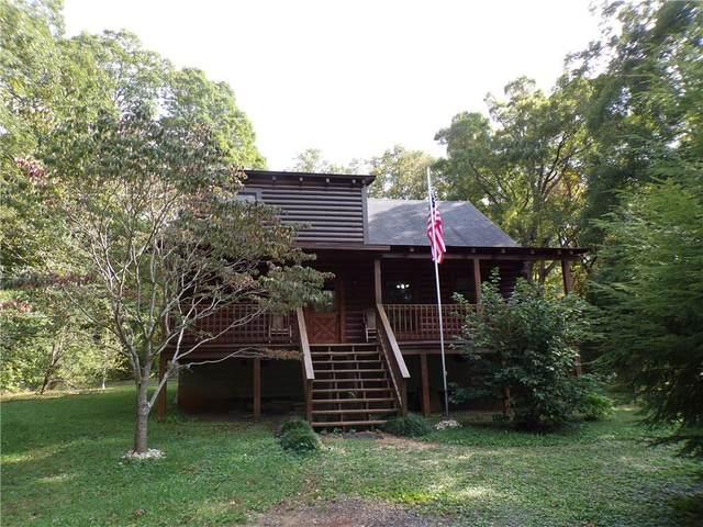 74 Farr Circle NE, Rydal, GA 30171 (MLS #6778921) :: North Atlanta Home Team