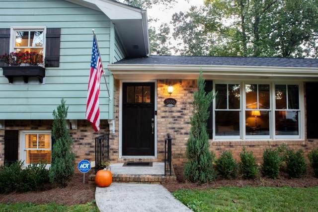 3886 Gloucester Drive, Tucker, GA 30084 (MLS #6779043) :: North Atlanta Home Team