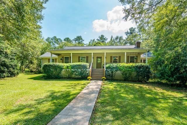70 Creekside Lane, Covington, GA 30016 (MLS #6779115) :: RE/MAX Prestige