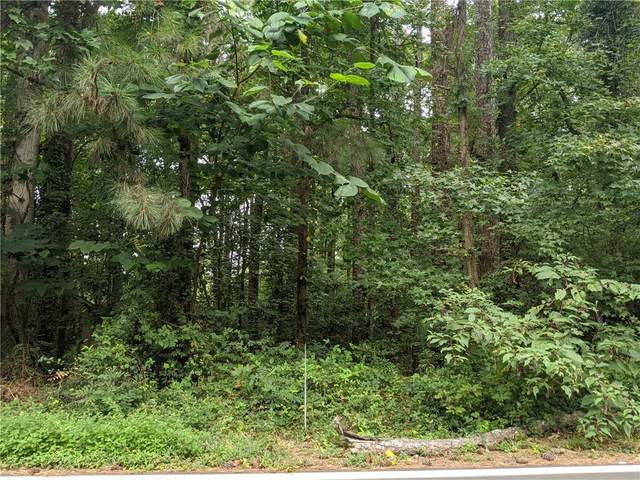 8432 Norris Lake Road, Snellville, GA 30039 (MLS #6779210) :: The Cowan Connection Team