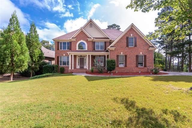 4080 Jim Moore Road, Dacula, GA 30019 (MLS #6779258) :: North Atlanta Home Team