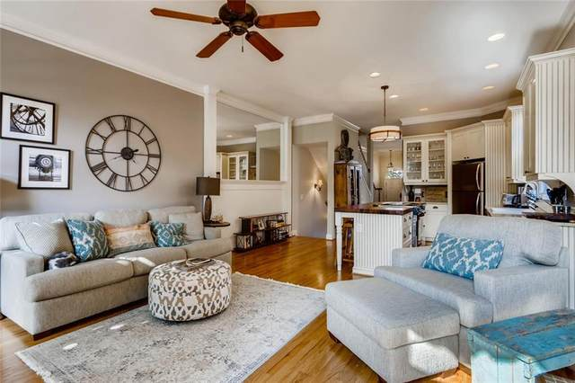 1163 Providence Place, Decatur, GA 30033 (MLS #6779303) :: Path & Post Real Estate