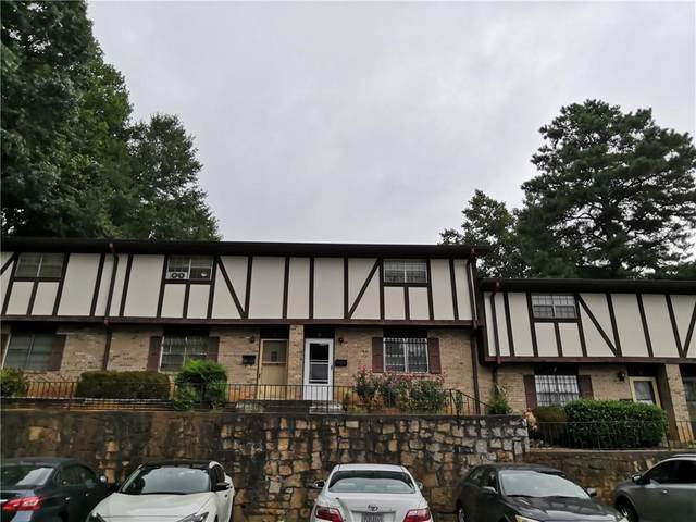 2946 N Dekalb Drive D, Atlanta, GA 30340 (MLS #6779314) :: Vicki Dyer Real Estate