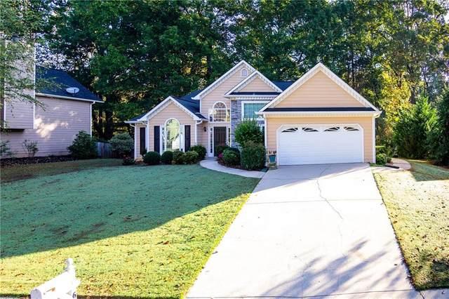 6272 Cheatham Lake Drive NW, Acworth, GA 30101 (MLS #6779355) :: North Atlanta Home Team