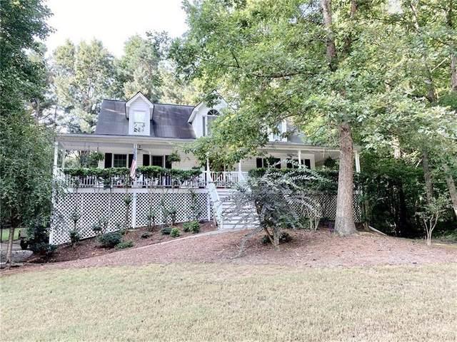 358 Abbington Lane, Douglasville, GA 30134 (MLS #6779645) :: North Atlanta Home Team