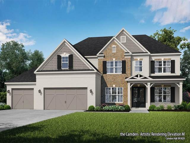 502 Camden Hall Drive, Johns Creek, GA 30022 (MLS #6779646) :: AlpharettaZen Expert Home Advisors