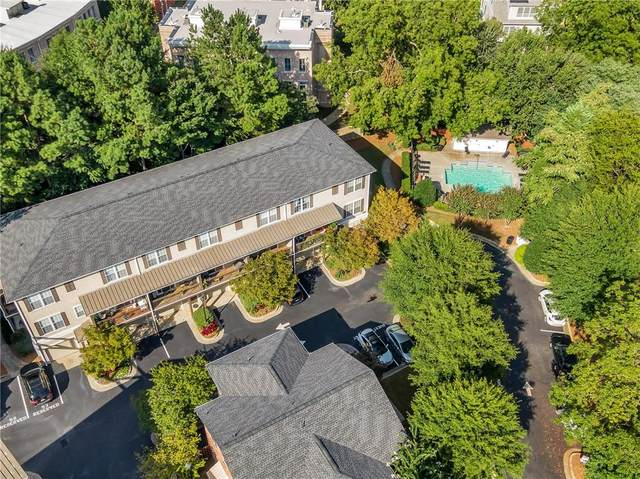 100 Brickworks Circle NE #104, Atlanta, GA 30307 (MLS #6779647) :: North Atlanta Home Team