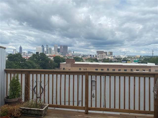 Atlanta, GA 30303 :: Good Living Real Estate