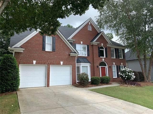 1605 Lake Heights Circle, Dacula, GA 30019 (MLS #6779661) :: Todd Lemoine Team