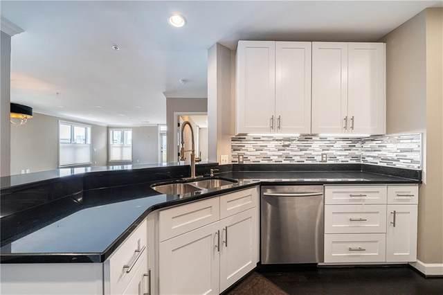 3334 Peachtree Road NE #512, Atlanta, GA 30326 (MLS #6779733) :: RE/MAX Paramount Properties