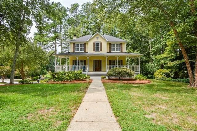 2950 Edenberry Lane NW, Kennesaw, GA 30152 (MLS #6779734) :: Path & Post Real Estate